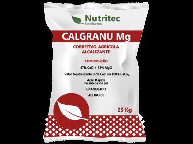 CALGRANU Mg 47% CaO + 6% MgO