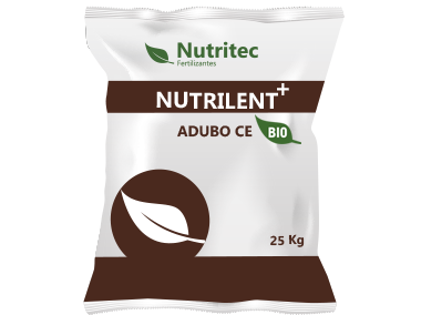 NUTRILENT + Bio